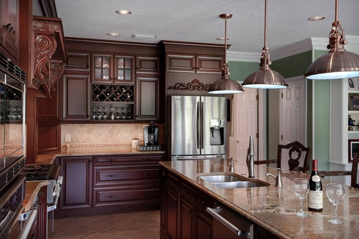 The Easy Solution To Kitchen Renovations