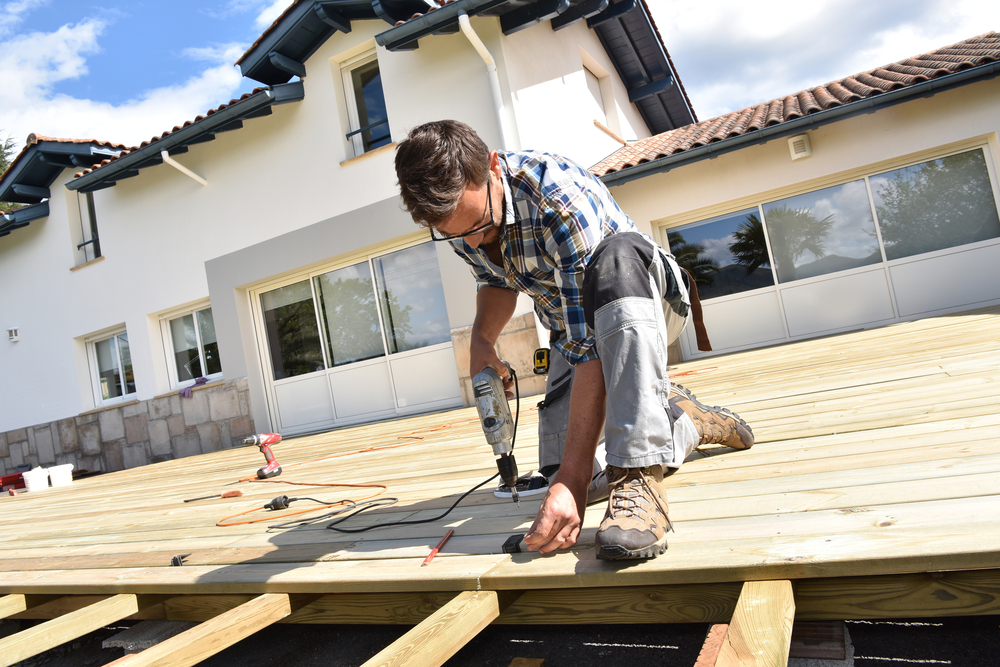 Renovations Best Done During Summer