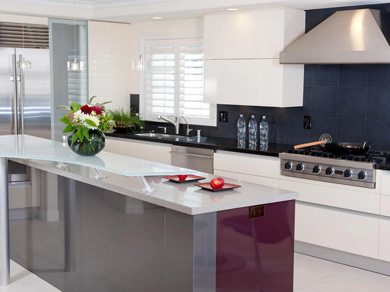 Average Cost for Kitchen Renovation Projects