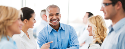 Effective networking tips for property investors