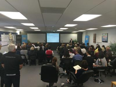 Building WOF For Aucklands Property Managers Seminar