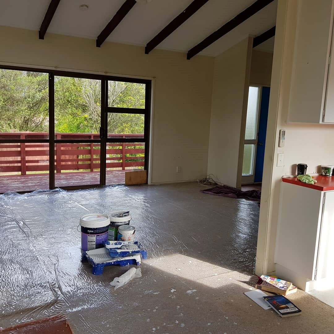 Home Renovation After COVID Lockdown