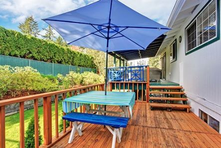 Decks And Fences – Upgrades And New